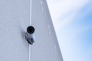 BOX-IT Park ist Videoüberwacht