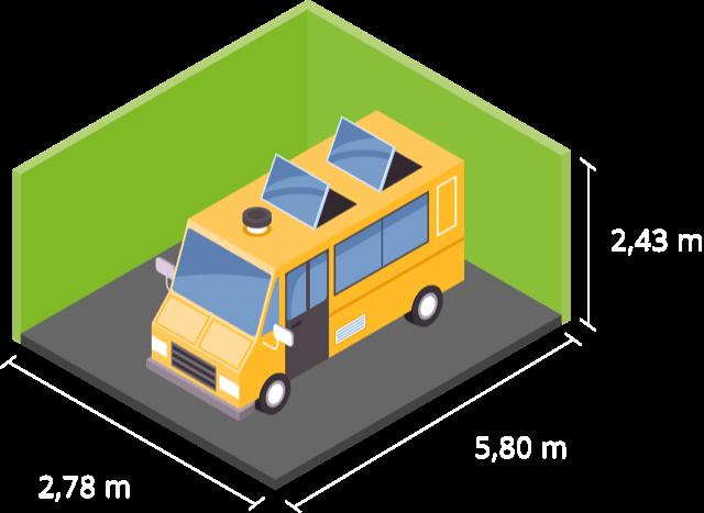 Boxit Garage Typ Q