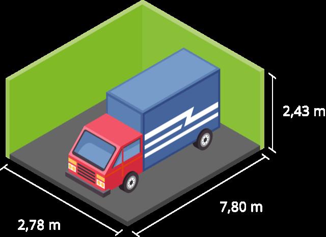 Boxit Garage Typ R