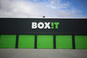 BOX-iT: Garagen und Lagerboxen günstig mieten