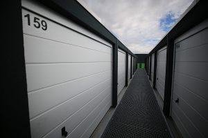 Garagen und Lagereinheiten in Leipzig