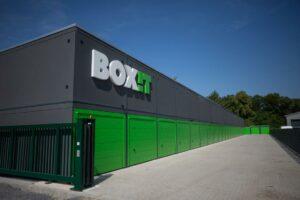 Boxit Bielefeld